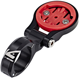 K-EDGE Sigma Sport TT Lenkerhalterung schwarz